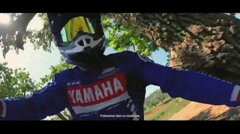 Yamaha YZ-Series TV Spot, 'Victory Zone' - Thumbnail 1