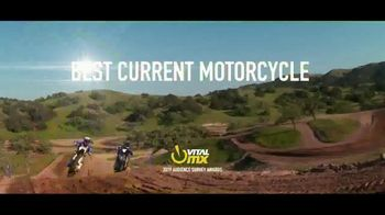 Yamaha YZ-Series TV Spot, 'Victory Zone' - Thumbnail 5