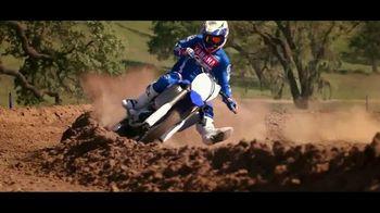 Yamaha YZ-Series TV Spot, 'Victory Zone' - Thumbnail 7