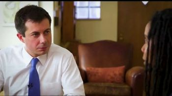 Pete For America TV Spot, 'That First Day' - Thumbnail 8