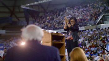 Bernie 2020 TV Spot, 'Pramila' - Thumbnail 3