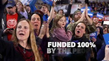 Bernie 2020 TV Spot, 'Pramila' - Thumbnail 4