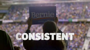Bernie 2020 TV Spot, 'Pramila' - Thumbnail 7