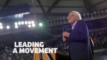 Bernie 2020 TV Spot, 'Pramila' - Thumbnail 8