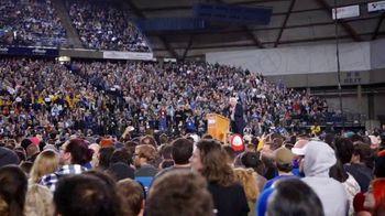 Bernie 2020 TV Spot, 'Pramila' - Thumbnail 9