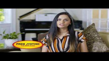 Prem Jyotish TV Spot, 'Marriage'