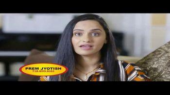 Prem Jyotish TV Spot, 'Marriage' - Thumbnail 3