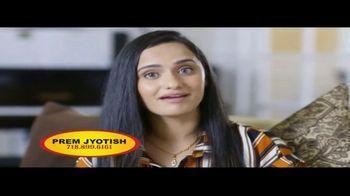 Prem Jyotish TV Spot, 'Marriage' - Thumbnail 4