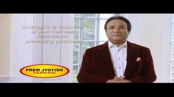 Prem Jyotish TV Spot, 'Marriage' - Thumbnail 8