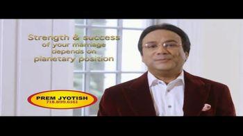 Prem Jyotish TV Spot, 'Marriage' - Thumbnail 9