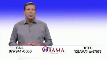 Free ObamaCare TV Spot, 'Landmark Year'