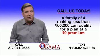 Free ObamaCare TV Spot, 'Landmark Year' - Thumbnail 8
