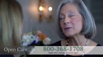 Open Care Insurance Services TV Spot, 'The Talk'