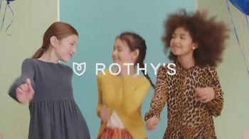 Rothy's TV Spot, 'Feeling Fresh' - Thumbnail 1