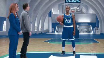 Fifth Third Bank TV Spot, 'Basketball' Song by Joe Crocker