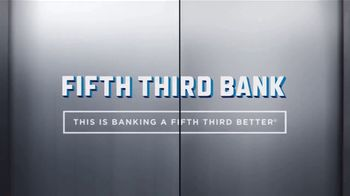 Fifth Third Bank TV Spot, 'Basketball' Song by Joe Crocker - Thumbnail 1