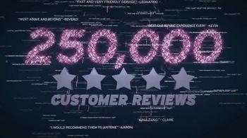 AutoNation TV Spot, '250,000 Reviews: 2020 Accord LX'