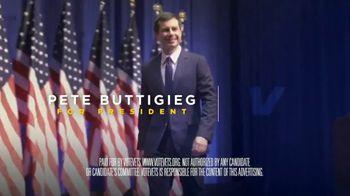 VoteVets TV Spot, 'Pete Buttigieg for President' - Thumbnail 9