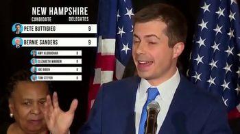 VoteVets TV Spot, 'Pete Buttigieg for President' - Thumbnail 4