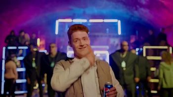 Pepsi TV Spot, 'Play Never Stops' Song by WOST, Ft. Mohamed Salah, Paul Pogba, Lionel Messi, Raheem Sterling - Thumbnail 4