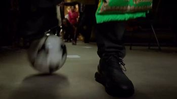 Pepsi TV Spot, 'Play Never Stops' Song by WOST, Ft. Mohamed Salah, Paul Pogba, Lionel Messi, Raheem Sterling - Thumbnail 6