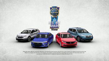 Honda Presidents Day Sales Event TV Spot, 'Mount Rushmore Family' [T2] - Thumbnail 5