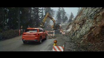 2019 Audi Q3 TV Spot, 'Find Your Own Road' [T1]