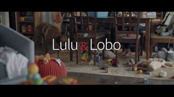 Wells Fargo TV Spot, 'Lulu and Lobo Need a Bigger Place'