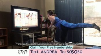 Xtend Barre TV Spot, 'Unlimited Classes' - Thumbnail 10