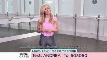 Xtend Barre TV Spot, 'Unlimited Classes' - Thumbnail 4