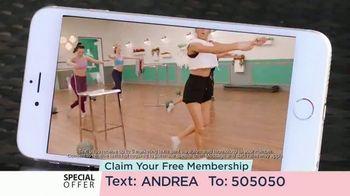Xtend Barre TV Spot, 'Unlimited Classes' - Thumbnail 8