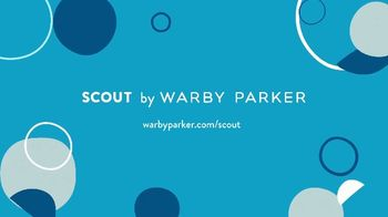 Warby Parker TV Spot, 'Contacts' - Thumbnail 9