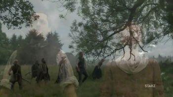Starz Channel TV Spot, 'Outlander' - Thumbnail 2