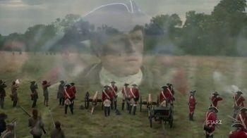 Starz Channel TV Spot, 'Outlander' - Thumbnail 5