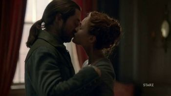 Starz Channel TV Spot, 'Outlander' - Thumbnail 6