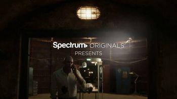 Spectrum On Demand TV Spot, 'Temple'