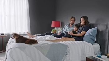 Mattress Firm TV Spot, \'Reinvented Tempur-Breeze\'