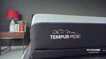 Mattress Firm TV Spot, 'Reinvented Tempur-Breeze' - Thumbnail 6
