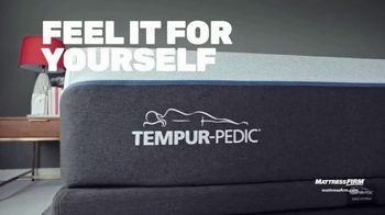 Mattress Firm TV Spot, 'Reinvented Tempur-Breeze' - Thumbnail 7