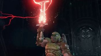 DOOM Eternal TV Spot, 'What Is Eternal?' Song by Tommee Profitt - Thumbnail 6