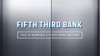 Fifth Third Bank TV Spot, 'Slam Dunk' Song by Joe Cocker - Thumbnail 1