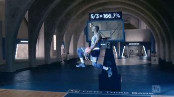 Fifth Third Bank TV Spot, 'Slam Dunk' Song by Joe Cocker - Thumbnail 6