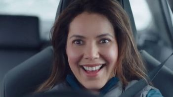 2020 Toyota Camry TV Spot, 'Snow Days Are Fun Again' Song by Wired for North [T1] - Thumbnail 7