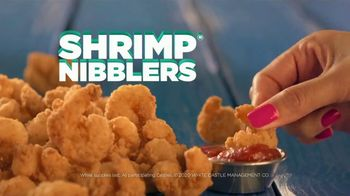 White Castle Shrimp Nibblers TV Spot, 'Good Old Willy' - Thumbnail 4