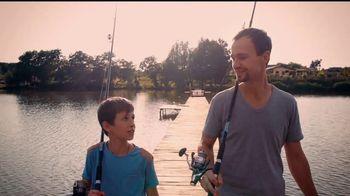 White Castle 2 for $2 Panko Breaded Fish Sliders TV Spot, 'Not Catching Fish'