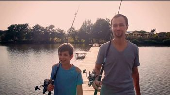 White Castle 2 for $2 Panko Breaded Fish Sliders TV Spot, 'Not Catching Fish' - Thumbnail 1