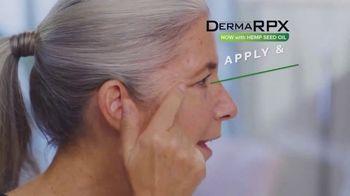 DermaRPX TV Spot, 'Results'