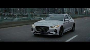 2020 Genesis G70 TV Spot, 'Everything' [T2] - Thumbnail 1