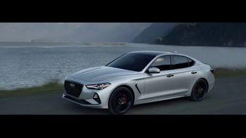 2020 Genesis G70 TV Spot, 'Everything' [T2] - Thumbnail 7