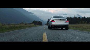 2020 Genesis G70 TV Spot, 'Everything' [T2] - Thumbnail 8